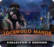 Mystery of the Ancients: Lockwood Manor Collector'