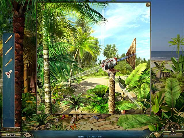 Mystery of the Missing Brigantine - PC game free download Screenshot 2