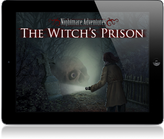Nightmare Adventures: The Witch's Prison for iPad and iPhone Now Available