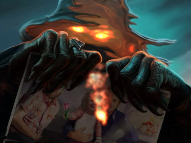 Nightmare Realm Collector's Edition - PC game free download Screenshot 3