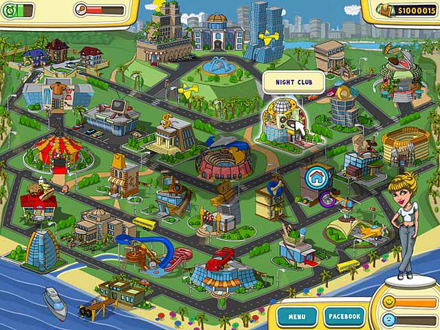 Path To Success - PC game free download Screenshot 2