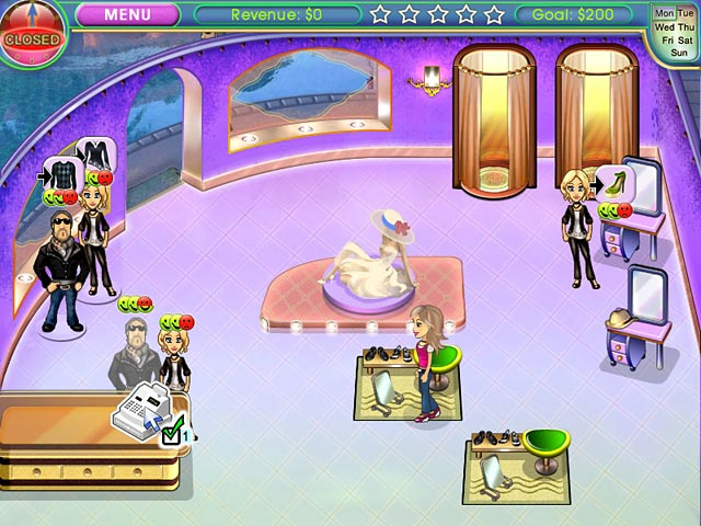 Posh Boutique 2 | Download Mac Game Screenshot 1