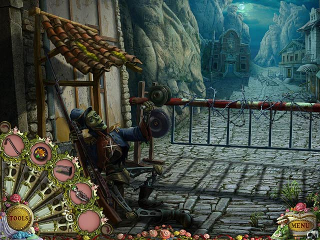PuppetShow: Lost Town - Mac game free download Screenshot 2