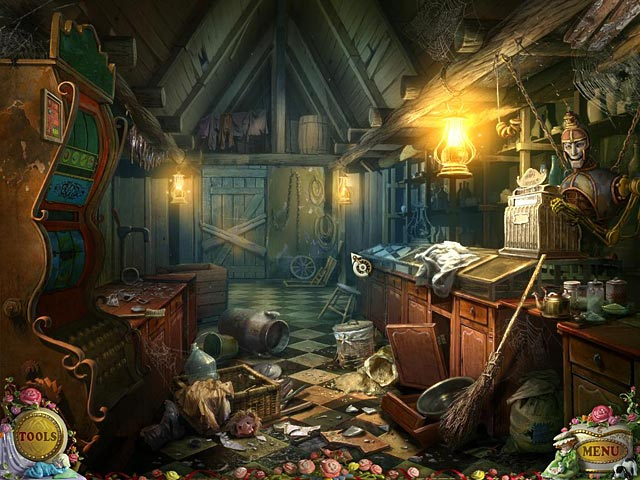 PuppetShow: Lost Town - Mac game free download Screenshot 3
