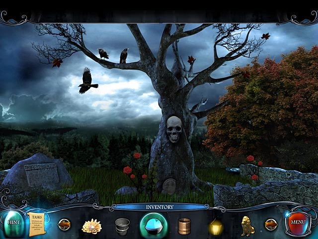 Red Crow Mysteries: Legion Screenshot 1