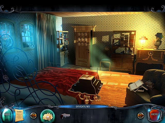 Red Crow Mysteries: Legion Screenshot 2
