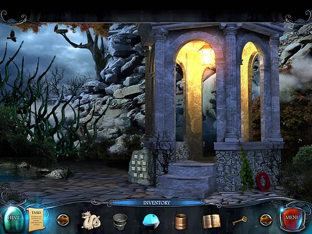 Red Crow Mysteries: Legion Screenshot 3