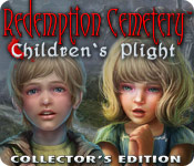 Redemption Cemetery: Children's Plight Collector's Edition feature