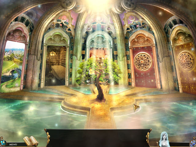 Reincarnations: The Awakening - Mac game free download Screenshot 2