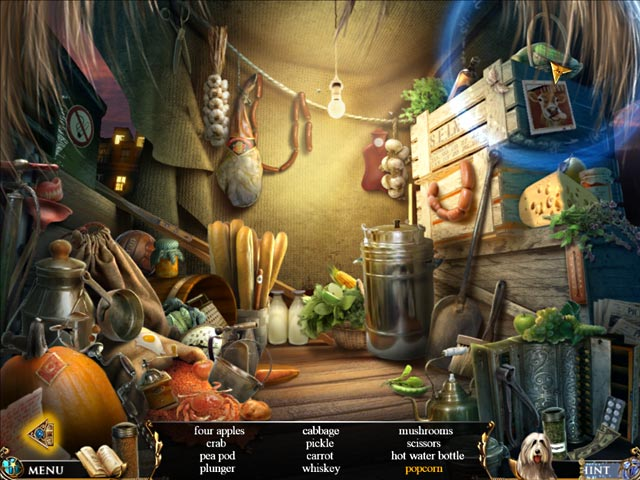 Reincarnations: The Awakening - Mac game free download Screenshot 3