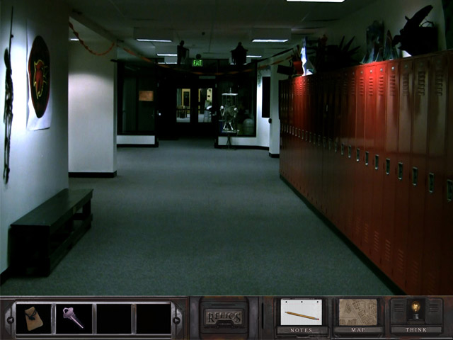 Relics: Dark Hours Screenshot 3