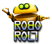 RoboRoll - Mac Game Complete version