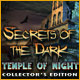 Secrets of the Dark: Temple of Night Collector's Edition - PC game free download