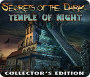 Secrets of the Dark: Temple of Night Collector's Edition - Mac game free download