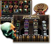 Slot Quest: The Museum Escape