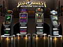 Slot Quest: The Museum Escape screenshot