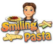 Smiling Pasta feature