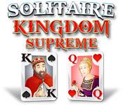 Solitaire Kingdom Supreme feature