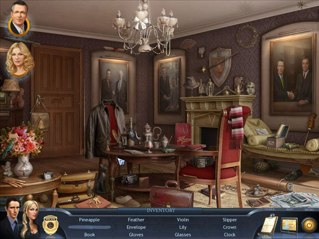 Special Enquiry Detail: The Hand That Feeds - Mac game free download Screenshot 3