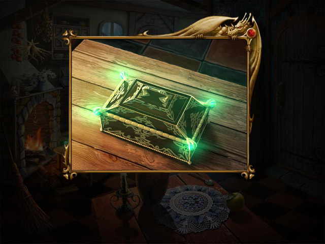 Spirits of Mystery: Amber Maiden Collector's Edition - Mac game free download Screenshot 2
