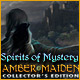 Spirits of Mystery: Amber Maiden Collector's Edition - Mac game free download