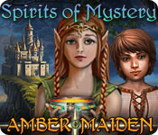 Spirits of Mystery: Amber Maiden - Mac game free download