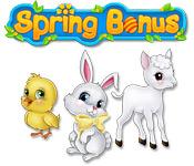 لعبة Spring Bonus صدورها وبحجم
