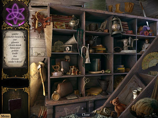 Strange Cases: The Secrets of Grey Mist Lake Collector's Edition Screenshot 2