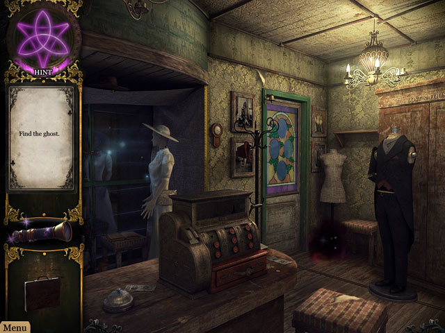 Strange Cases: The Secrets of Grey Mist Lake Collector's Edition screen 3