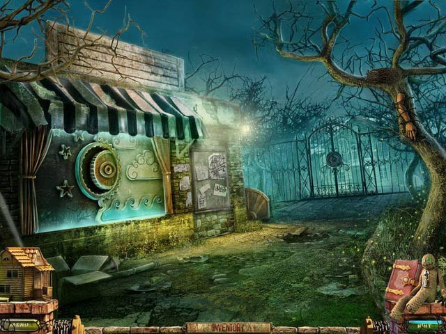 Stray Souls: Dollhouse Story - Mac game free download Screenshot 3