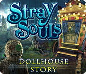 Stray Souls: Dollhouse Story - Mac game free download