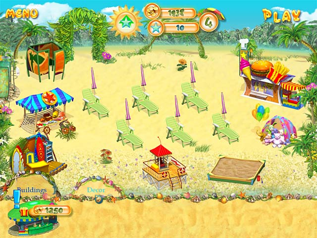 Summer Rush - PC game free download Screenshot 2