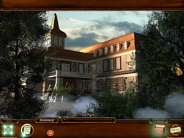 Tales From The Dragon Mountain: The Strix - free download PC/Mac game Screenshot 2