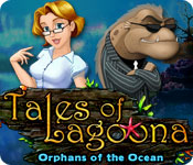 Tales of Lagoona: Orphans of the Ocean - PC game free download