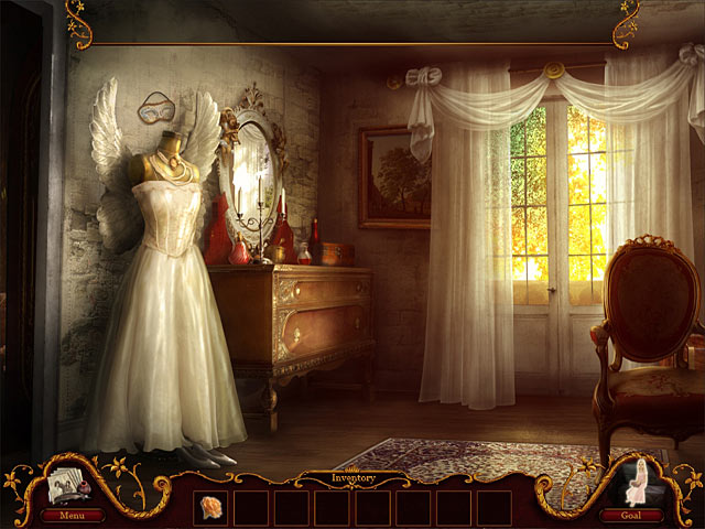 The Chronicles of Shakespeare: Romeo & Juliet Screenshot 3