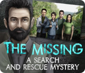 The Missing: A Search and Rescue Mystery - PC