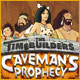 The Timebuilders: Caveman's Prophecy - Mac game free download