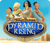 The TimeBuilders: Pyramid Rising The-timebuilders-pyramid-rising_feature