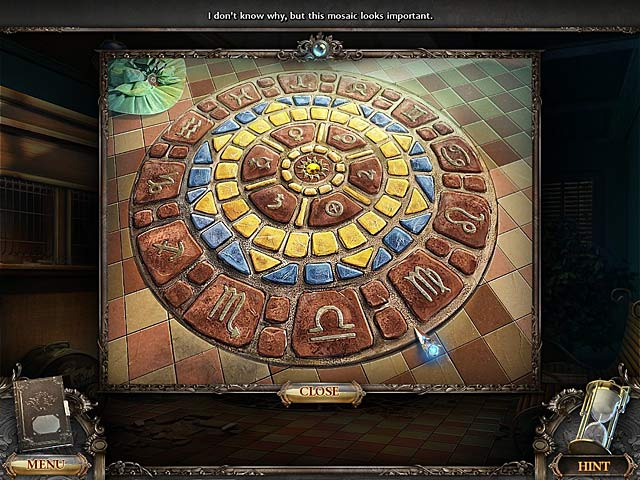 Timeless: The Forgotten Town Collector's Edition - PC game free download Screenshot 2