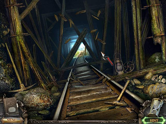 Timeless: The Forgotten Town Collector's Edition - PC game free download Screenshot 3