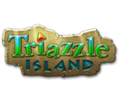 Triazzle Island feature