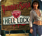 Vampire Saga - Welcome To Hell Lock - PC game free download