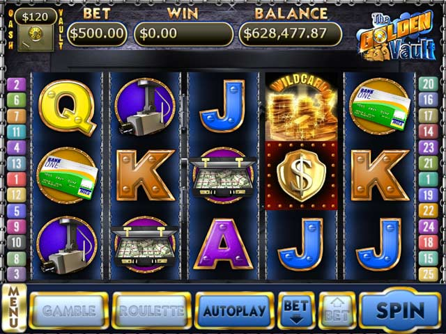 Vegas Penny Slots - Download Game Picture 2