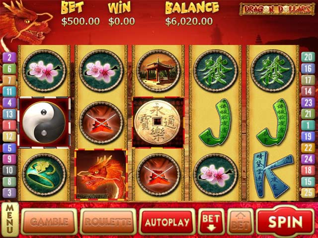 Vegas Penny Slots | PC Game Screenshot 3