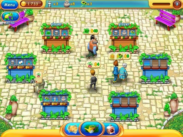 Virtual Farm 2 - PC Game Download screenshot 2