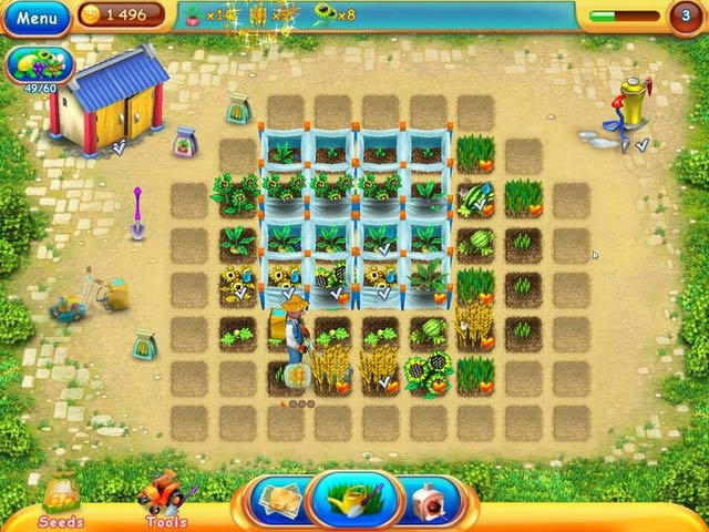 Virtual Farm 2 | Download Game Screenshot 3