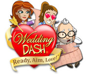 Wedding Dash: Ready, Aim Love