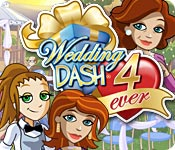 Wedding Dash 4 – Ever
