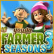 Youda Farmer 3: Seasons - Mac game free download