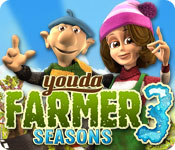 Youda Farmer 3: Seasons - Mac